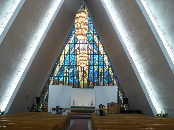Afbeeldingsresultaat voor Church tromso